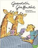 Gwendolin Giraffenkind: Pop-up-Bilderbuch