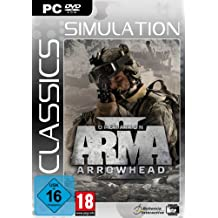 ARMA 2 - Operation Arrowhead - [PC]
