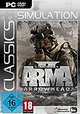 ARMA 2 - Operation Arrowhead - [PC]