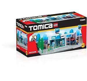 Tomy - 85308 - Tomica Scènes - Garage