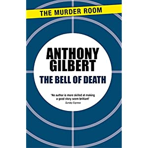 The Bell of Death (Mr Crook Murder Mystery)