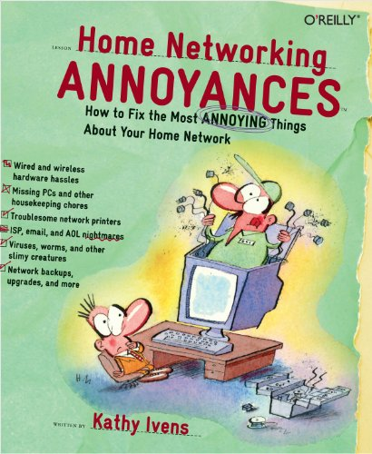 Home Networking...
