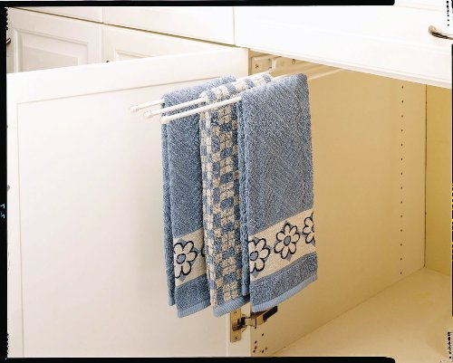 Lll➤ handtuchhalter ausziehbar unterbau vergleichstest ⭐ neu