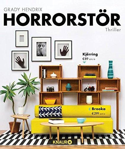 Preisvergleich Produktbild Horrorstör: Thriller