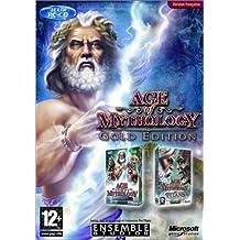 Age of Mythology - Gold