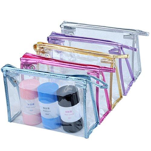 mogoko-clear-transparent-waterproof-plastic-pvc-travel-cosmetic-bag-makeup-bag-organizer-pouches-bag