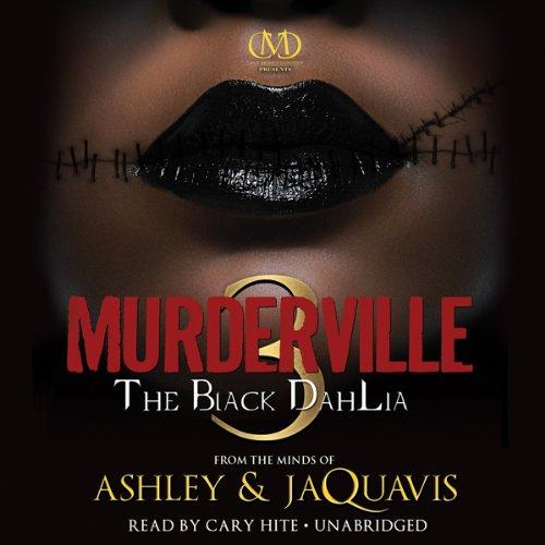 Murderville 3  Audiolibri