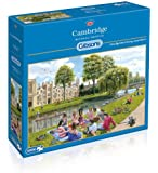 Gibsons Cambridge Jigsaw Puzzle (1000 Pieces)