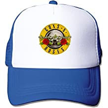 TAAT Logotipo Guns N Roses Axl Rose Slash Duff McKagan Negro Gorra