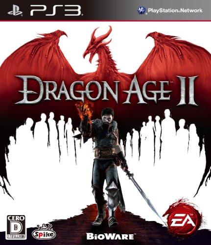 Dragon Age II (japan import)