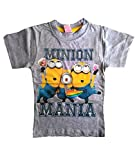 Cool Club Printed Boy's Round Neck T-Shi...