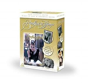 Breakfast At Tiffany's (Gift Set) [DVD]