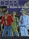 Stéphane Clément, chroniques d'un voyageur, tome 3 - Le repaire de Kolstov