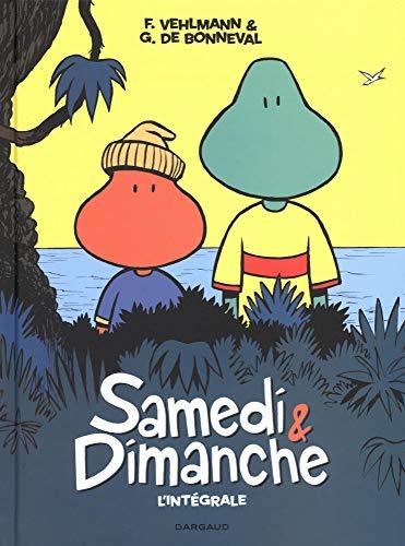 Samedi et Dimanche (l'intégrale)