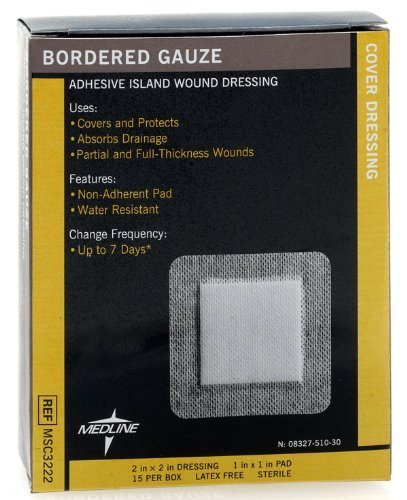 medline-bordered-gauze-6-x-6-425-x-4-pad-15-per-box-60msc3266-category-bandages-and-dressings-by-mck