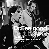 I'm A Man: The Best Of The Wilko Johnson Years 1974-1977