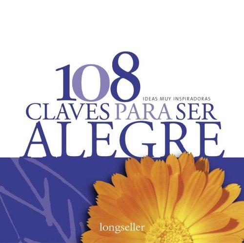 108 Claves Para Ser Alegre Pdf Kindle Luannshelby