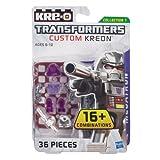 KRE-O Transformers Custom Kreon Megatron...