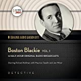 Boston Blackie, Vol. 1 (Hollywood 360)