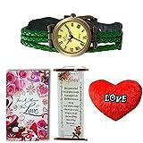 The Valentines Gift hamper for eternal love by Gledati-ADWCOMB0000219