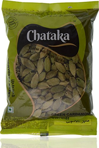 Chataka Green Cardamom – Elaichi