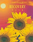Easy Does It Recovery Pack: Including the Recovery Book of Meditations, My Recovery Journal, and 52 Pick-Me-Up Recovery Cards
