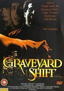 Graveyard Shift [1986] [DVD]