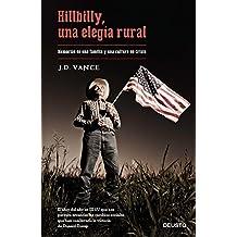 Hillbilly, una elegía rural (Sin colección)