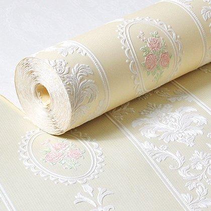 pengfei-continental-idyllic-non-woven-cloth-wallpaper-bedroom-cozy-minimalist-streaks-living-room-tv