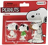 Schleich Snoopy Set Blister