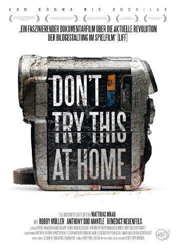 Bild von Don't Try This at Home - Von Dogma bis Dogville