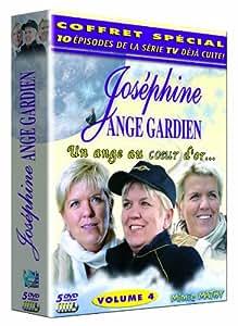 Joséphine Ange Gardien - Volume 4 (Coffret de 5 DVD)