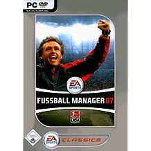 Fussball Manager 07 [EA Classics]