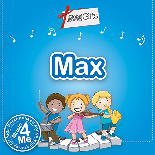 [Music 4 Me] Max
