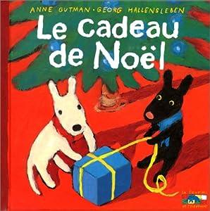 """Afficher """"Les catastrophes de Gaspard et Lisa Le cadeau de Noël"""""""