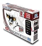 Sapphire ATI RADEON X1600 PRO Grafikkarte 512MB DDR2 RAM (AGP VGA DVI-I TVO 128-Bit L-RETAIL)