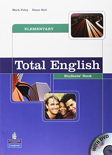 Total english. Elementary. Student's book. Per le