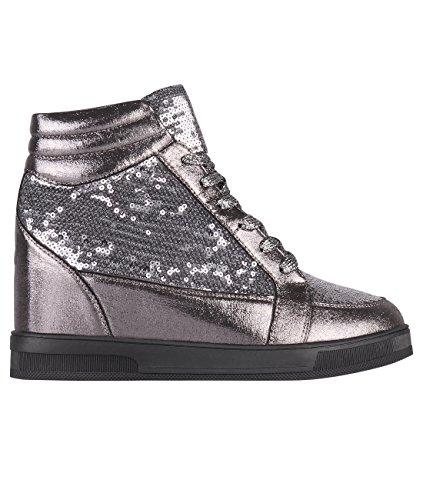 5484-GNMET-6 (Zapatillas Mujer Moda)