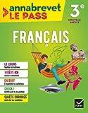Français 3e brevet 2018