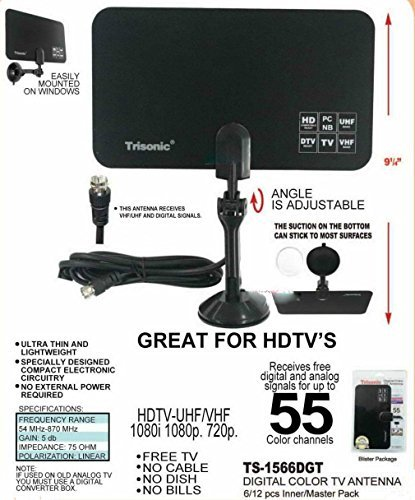 fashion-digital-indoor-tv-antenna-hdtv-dtv-box-ready-hd-vhf-uhf-flat-design-high-gain-by-letter-love
