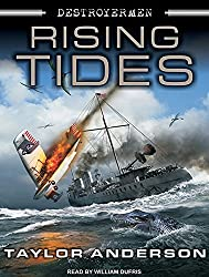 Rising Tides (Destroyermen) by Taylor Anderson (2011-02-01)