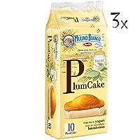 3x Mulino Bianco Plum Cake 10x kuchen kekse Joghurt Yogurt Brioche Plumcake