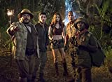 Jumanji: Willkommen im Dschungel [3D Blu-ray] - 3