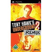 Tony Hawk's Underground 2 Remix