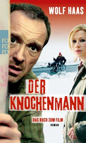 Der Knochenmann: Das Buch zum Film