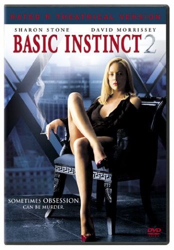Basic Instinct 2 (Rated)