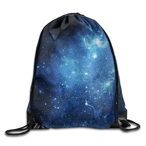 New Shorts Starry Star Ladies Drawstring Bags Bundle Pack Shoulder Bags -