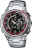Casio EFA121D 25070 - Reloj