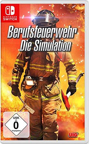 feuerwehr simulationen Berufsfeuerwehr Die Simulation SWITCH