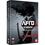 Afro Samurai: Complete Murder Sessions